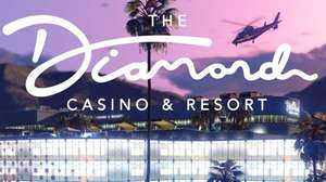 Diamond Casino & Resort es el evento mas grande en la historia de GTA
