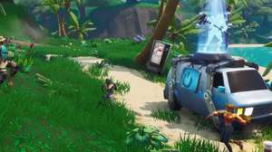 Fortnite implementará estaciones de reaparición esta semana