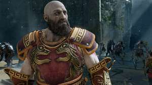 God of War se coronó GOTY en los DICE Awards