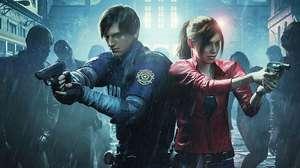 Llega nuevo DLC a Resident Evil 2