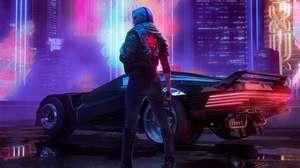 Cyberpunk 2077 llegará a Nvidia GeForce Now el día de su lanzamiento