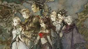 Octopath Traveler no tendrá DLC