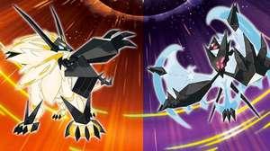 Pokémon Ultra Sun & Moon ya disponibles para 3DS