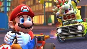 Mario Kart Tour es el lanzamiento móvil más grande de Nintendo