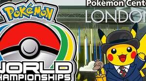 Pokemon World Championships 2020 ha sido cancelado por coronavirus