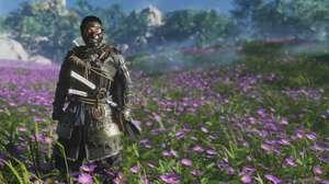 Ghost of Tsushima ya es el lanzamiento de PS4 más exitoso en Japón