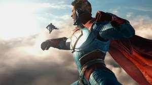 Rocksteady Studios está trabajando en un juego de Superman