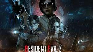 Resident Evil 2 podría recibir DLC