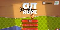 Cut the Rope Foto: Divulgação