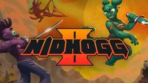 Nidhogg 2 llega a Nintendo Switch