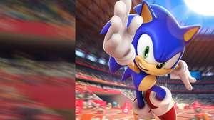Jogo oficial do Sonic nos Jogos Olímpicos dá as caras na E3