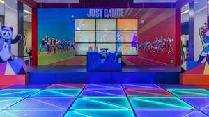 Just Dance é atração ao vivo shopping da Mooca, em SP