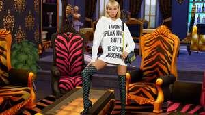 The Sims terá produtos reais de moda de luxo da Moschino