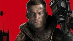 El siguiente Wolfenstein se lanzará en Switch