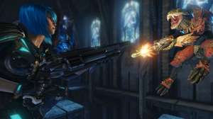 Quake Champions ya es free-to-play