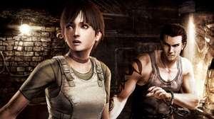 Resident Evil 0, 1 y 4 llegarán en mayo a Nintendo Switch