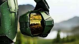 Halo Infinite llegaría hasta finales de 2020