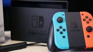 Reportan que Nintendo lanzaría una versión mini del Switch