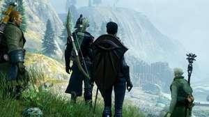 BioWare podría dar noticias acerca de un Dragon Age