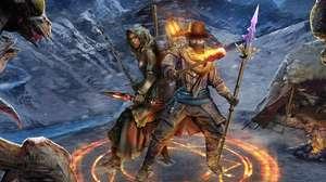 """Com 400 mil jogadores, RPG Outward recebe """"morte permanente"""""""