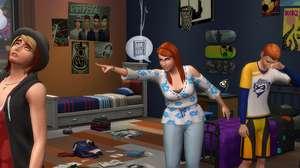 The Sims 4 llega a Xbox One y al PS4 con novedades