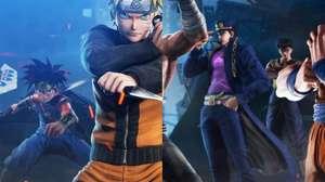 Filtran dos personajes más de Jump Force
