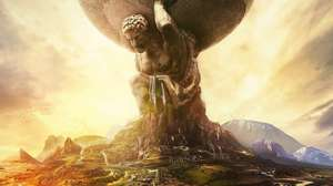 Filtran Civilization VI para Nintendo Switch
