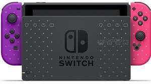 Japón tendrá un Nintendo Switch inspirado en Disney