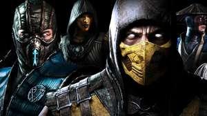 Podríamos ver un nuevo Mortal Kombat muy pronto