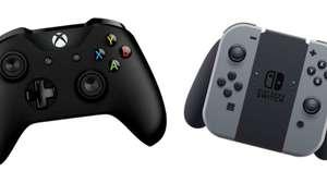 Surgen rumores de colaboración entre Nintendo y Microsoft