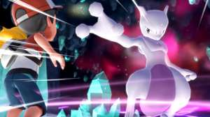 Liberan nuevo tráiler de Pokemon: Lets Go Pikachu/Eevee