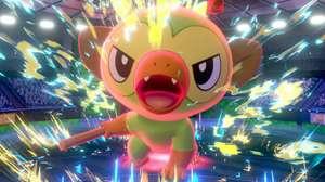 Pokemon Sword and Shield fueron los más odiados del E3 2019