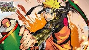 Naruto tendrá un nuevo juego para móviles