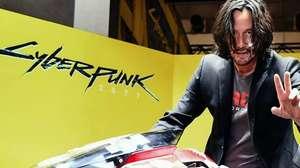 No podrás enamorar a Keanu Reeves en Cyberpunk 2077