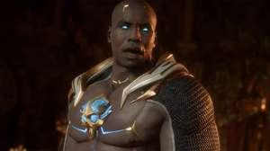Geras llega a Mortal Kombat 11 como nuevo personaje
