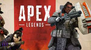 Apex Legends tendrá su primer torneo oficial