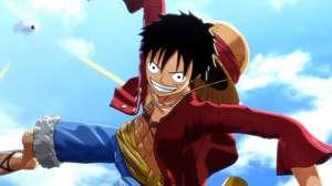 Bandai Namco muestra el opening de One Piece: World Seeker
