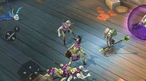 Avenged Sevenfold se convierte en Dungeon Hunter 5