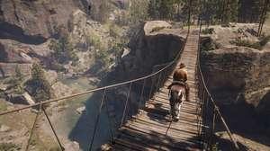 Vídeo de Red Dead Redemption 2 em 4K é inacreditável: assista