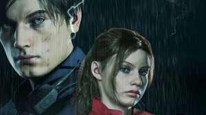 Surge nueva información sobre remake de Resident Evil 2