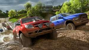 La nueva expansión de Forza Horizon 4 llegará en diciembre