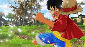 Retrasan One Piece: World Seeker; se va al 2019