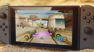 Star Wars Episode I: Racer por fin llegará a PS4 y Switch la siguiente semana