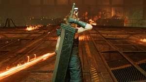 ¡El demo de Final Fantasy VII Remake ya está disponible en PS4!