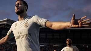 FIFA 20 fue el juego mejor vendido esta Navidad a nivel mundial