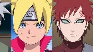 Personajes de Naruto llegan a Jump Force