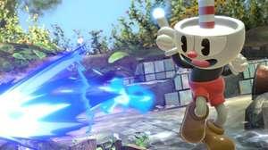 Super Smash Bros. Ultimate tendrá un evento centrado en Cuphead