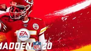 Revela oficialmente Madden NFL 20