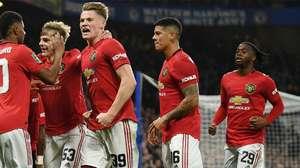 Manchester United demanda a SEGA por derechos de autor en Football Manager