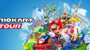 Mario Kart Tour es el juego más descargado de 2019 en iPhone